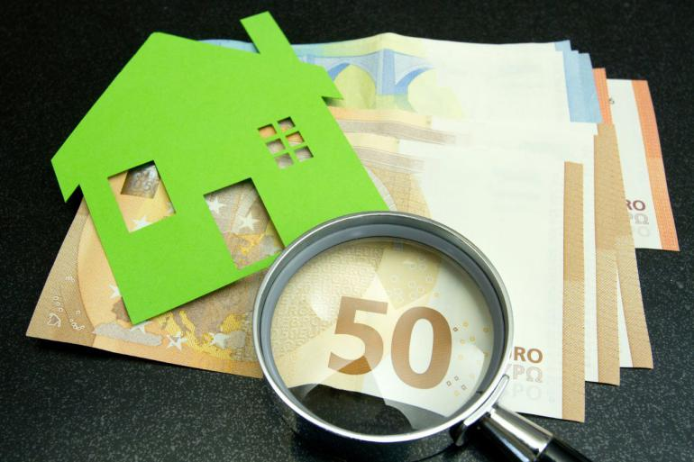 Opbrengsteigendom en hypothecaire lening alle tips vind for Welke hypotheek